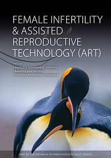 Female infertility & Assisted Reproductive Technology (ART)
